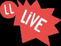 Logo Lauscherlounge Live