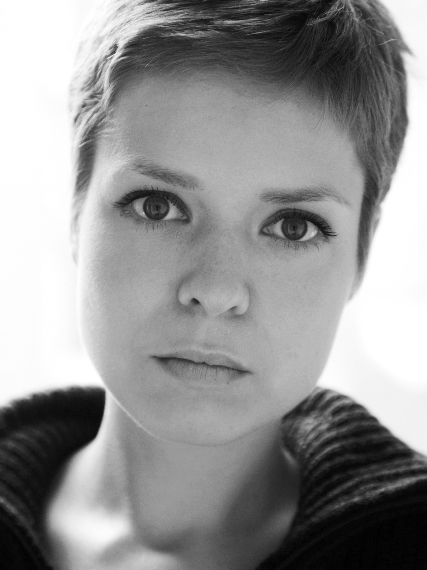 Luise Helm
