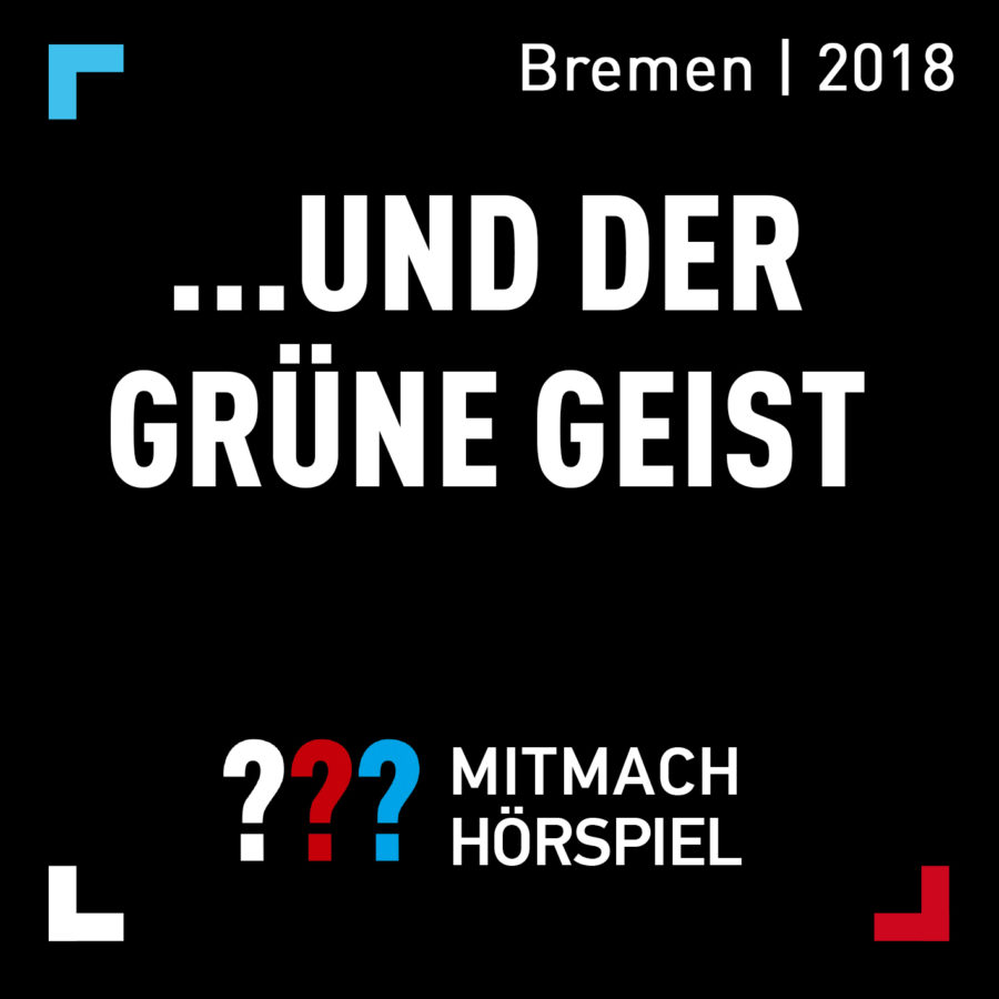 """Download """"Die drei ???"""" Klassiker als Mitmachhörspiel - Bremen 2018"""