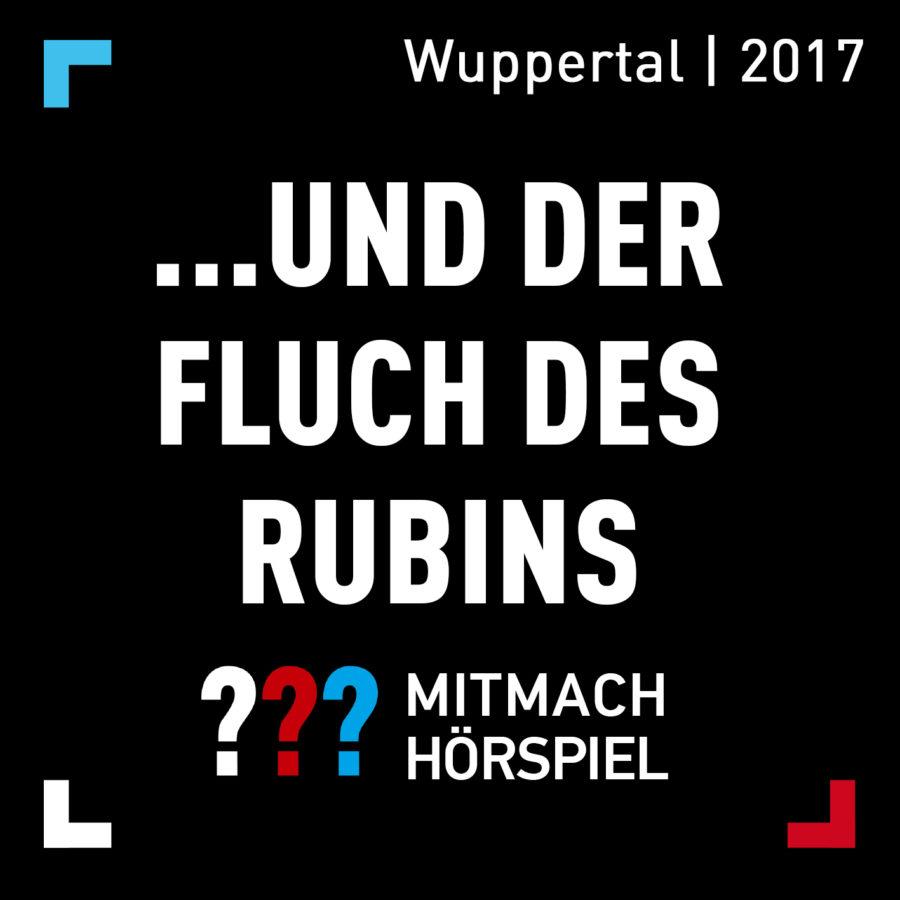 """Download """"Die drei ???"""" Klassiker als Mitmachhörspiel - Wuppertal 2017"""