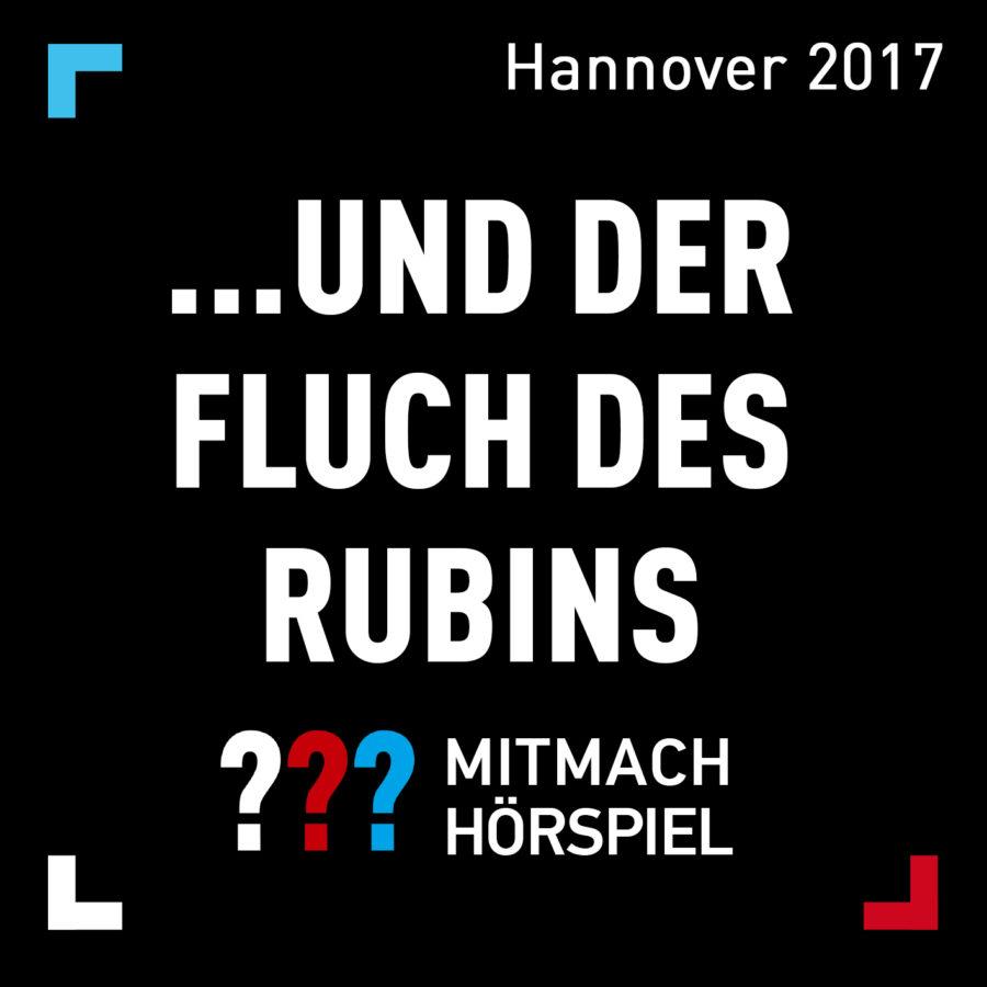 """Download """"Die drei ???"""" Klassiker als Mitmachhörspiel - Hannover 2017"""